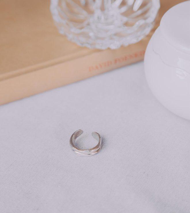 anna anillo doble plata joya producto