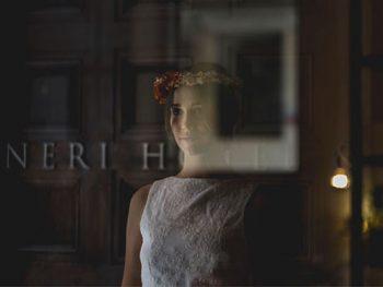 vestido novia laura vila